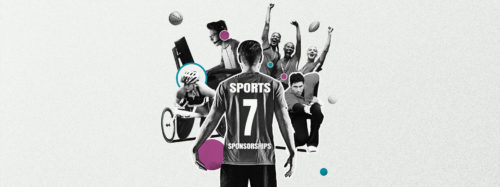 Sports sponsorships: how finance brands can play the game