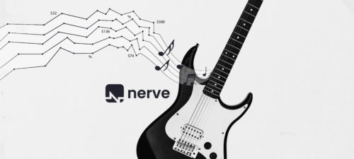 Nerve Neobank: Finance for Musicians